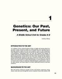 dominant and recessive genes lesson plans u0026 worksheets