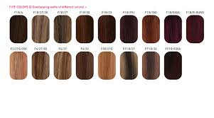 colors of marley hair wigextensionsale web pages janet collection color chart