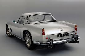 Ferrari California Gt 250 - 250 gt california passo lungo fari coperti 1283gt u002704 1959