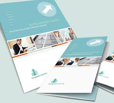 letter size brochure template 20 print brochure templates design ideas for marketing your