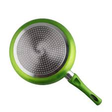 Non Stick Pan For Induction Cooktop Non Stick Copper Frying Pan Ceramic Coating And Induction Cooking