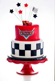 birthday cakes disney cars cake cakes cakes glorious cakes