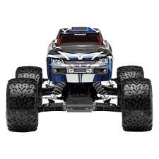 monster truck nitro 2 traxxas 41094 1 blue nitro stampede 1 10 scale 2wd monster