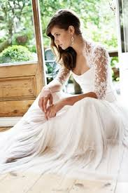 Fitted Wedding Dresses Help Calling All Flowy Wedding Dresses U2026 Long With Lots Of Pic