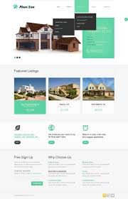 Real Estate Joomla Template Free by Prestigious Responsive Joomla Real Estate Templates