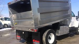 for sale 2006 gmc c6500 aluminum chipper truck youtube