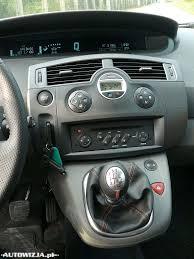 renault scenic 2007 renault scenic conquest 2 0 auto test autowizja pl motoryzacja