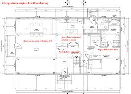Floor Plans For Pole Barn Homes by Pole Barn Homes Plans