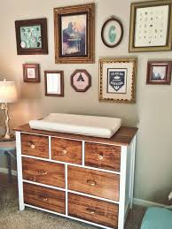 best 25 nursery dresser ideas on pinterest nursery drawer