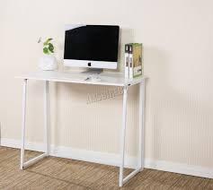 White Small Computer Desk Ideal Computer Desk The Home Redesign