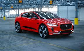 electric land rover every jaguar and land rover will be electrified starting in 2020