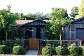 Curb Appeal Real Estate - before and after a rustic facade adds curb appeal to a plain jane