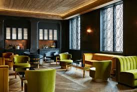 Top Interior Designers Chicago by The 5 Best New Restaurants In Chicago Architectural Digest