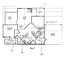 multi unit floor plans patent us8745940 multi unit condominium structure with