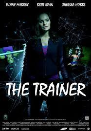 The Trainer (La entrenadora personal)