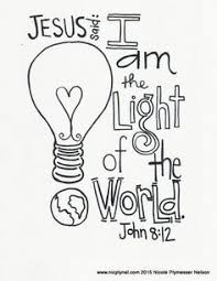 14 best cal kids coloring images on pinterest bible verses