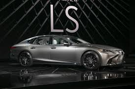 lexus ls interior 2017 5 features of the 2018 lexus ls u2013 clublexus regarding 2018 lexus