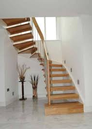 Narrow Stairs Design Steps For Small Spaces Narrow Staircase Design Efficient Stairs