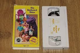 Barney U0027s Backyard Gang Barney 100 backyard show my backyard in style at home i can show