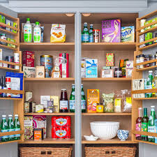 corner kitchen cabinet liner read this before you put in a pantry this house