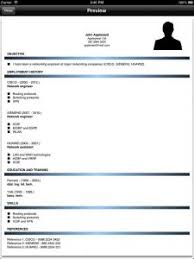 The Best Free Resume Builder by Resume Template Best It Format For Fresher Sample Project The 93