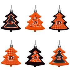 cincinnati bengals decorations gift bags ornaments