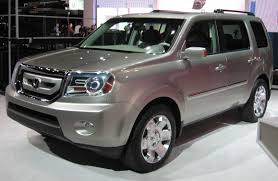 grey honda pilot 2009 honda pilot information and photos zombiedrive
