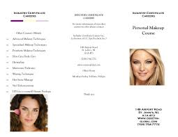 make up course personal makeup course