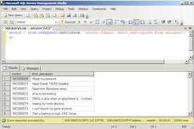 Delete From Table Sql Using Odbc Driver In Sql Server Servicenow Wiki