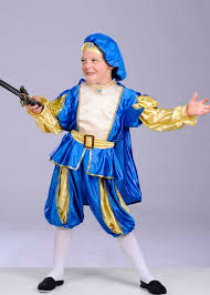 Prince Charming Costume Size Prince Charming Costume