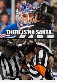 Nhl Memes - allen americans blog some post christmas hockey humor through