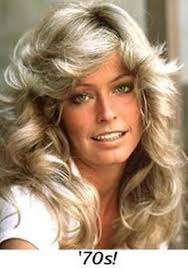 how to cut a 70s hair cut iconic hairstyles and how to wear them today farrah fawcett 70s
