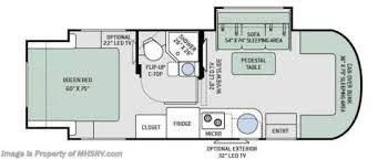 Type B Motorhome Floor Plans Best 25 Sprinter Rv For Sale Ideas On Pinterest Small Caravans