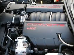 ls3 corvette 2008 chevy corvette revealed with 6 2l ls3 v8 and up to 436 hp