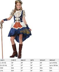 halloween costumes kids california costumes steam punk fashion