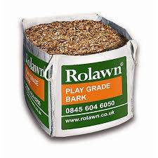 garden bark chippings bulk topsoil mulch bags play grade bark