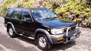 nissan terrano 1999 1996 nissan terrano g3m r 1 reserve cash4cars cash4cars