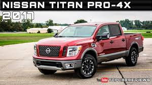 nissan titan new price 2017 nissan titan pro 4x review rendered price specs release date