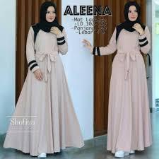 Baju Muslim Wanita baju original jumpsuite chery jumpsuit 2 in 1 inner jumpsuit wanita
