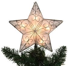 star tree topper lighted images