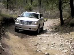 cadillac escalade 2007 reviews tflcar com review cadillac escalade vs rc truck
