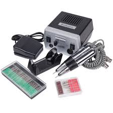 miss sweet professional electric nail drill for acrylic nails