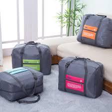 Underwear Organizer Portable Foldable Nylon Travel Luggage Clothes Underwear Organizer