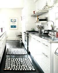 tapis de cuisine alinea carrelage cuisine et tapis coton tisse pas cher unique tapis cuisine