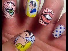 1950 u0027s nail salon tbt manicure asheville nails