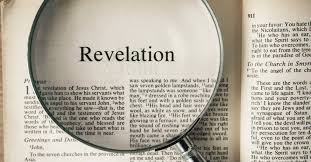 the book of revelation is not just about the future bible study