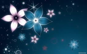abstract cute flowers wallpaper 21591 wallpaper computer best