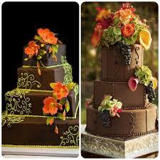fall wedding cake 2 uniquely yours wedding invitation