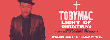 Who Sings Every Light In The House Is On Tobymac Home Facebook