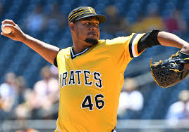 Farrell On The Bench Picks Pirates Offense Picks Up Ivan Nova Shuts Down Marlins In 3 1 Win